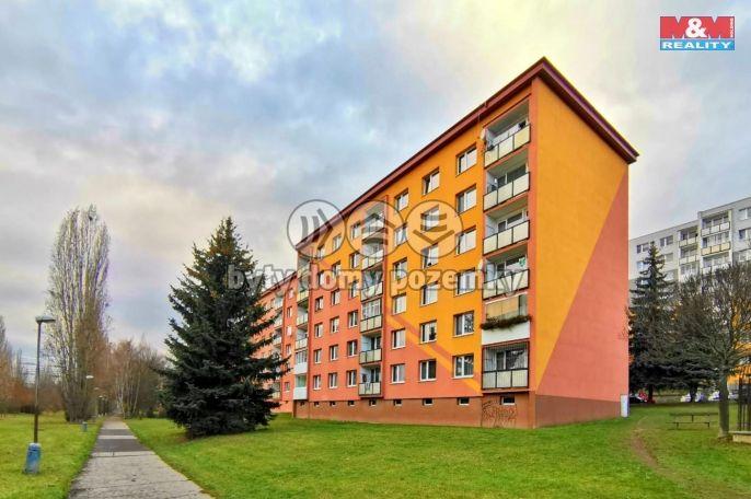 Prodej, Byt 3+1, 79 m², Chomutov, Kyjická