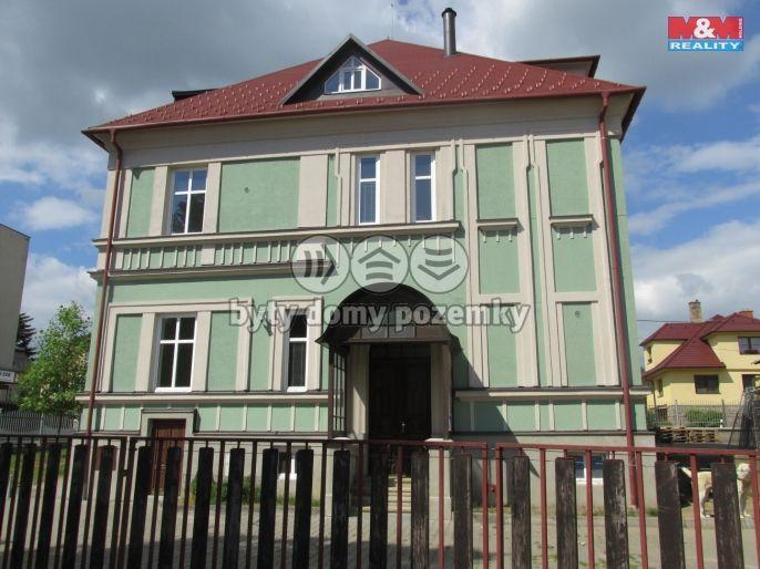 Pronájem, Byt 3+1, 110 m², Měřín, Brněnská