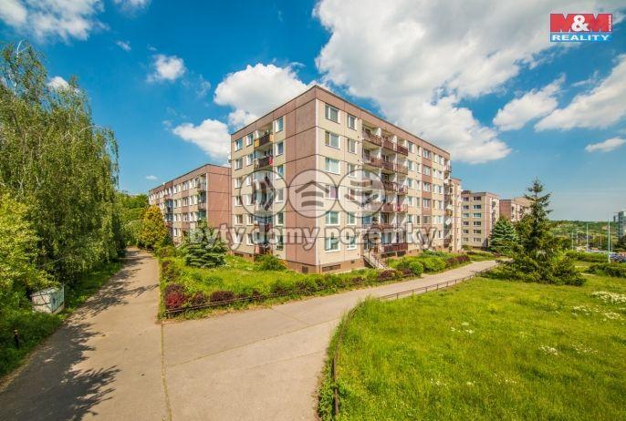 Prodej, Byt 3+1, 69 m², Praha, Slavínského
