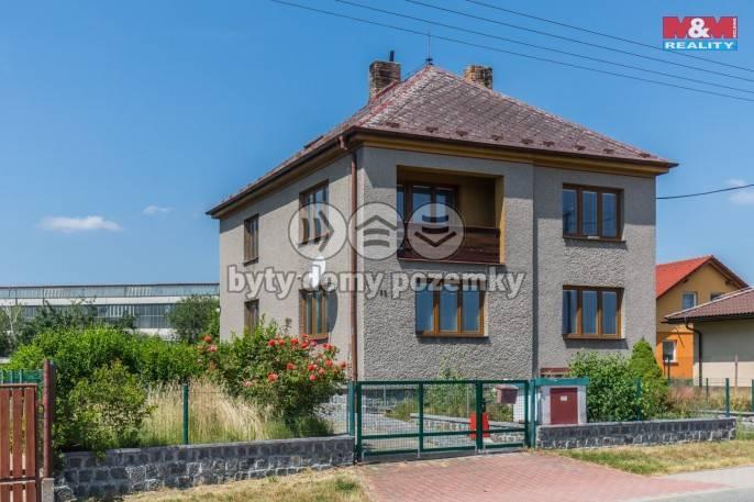 Prodej, Rodinný dům, 813 m², Pardubice