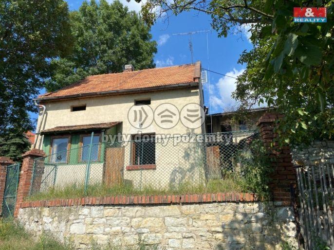 Prodej, Rodinný dům, 216 m², Tuchořice