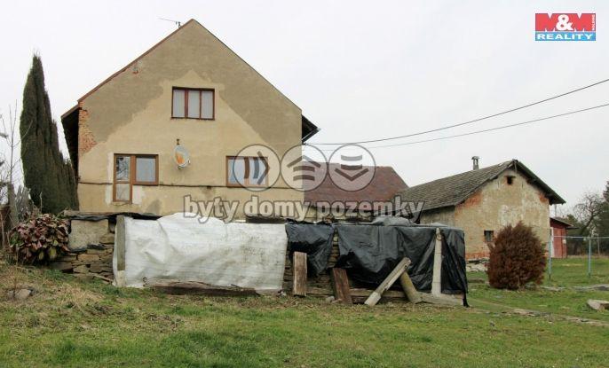 Prodej, rodinný dům, 90 m², Vítkov