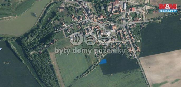 Prodej, Pozemek k bydlení, 903 m², Žižice
