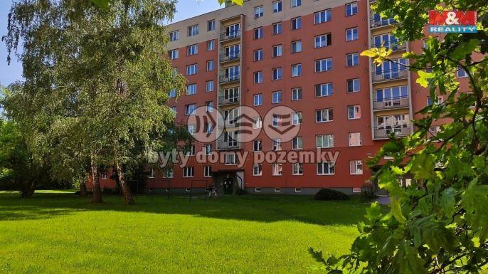 Prodej, Byt 2+1, 49 m², Havířov