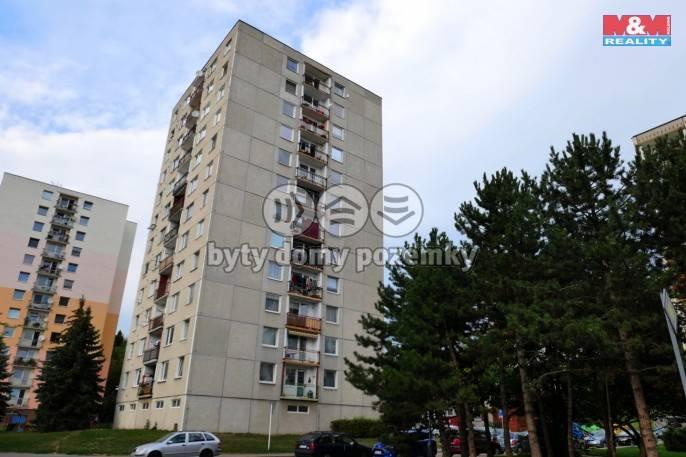 Prodej, Byt 1+1, 43 m², Chrudim, Na Šancích