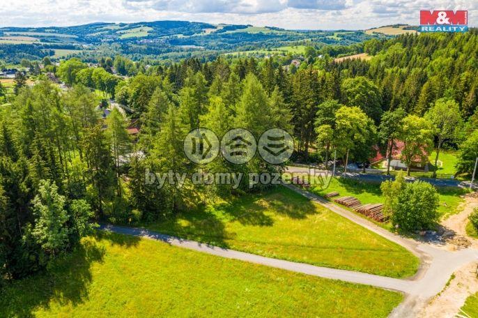 Prodej, Pozemek k bydlení, 1353 m², Rádlo