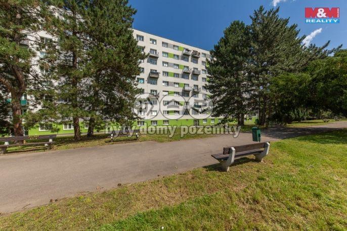 Prodej, Byt 3+1, 74 m², Brno, Renneská třída