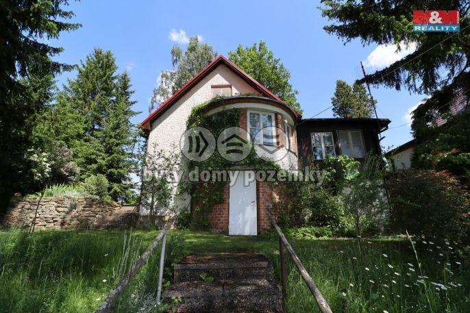 Prodej, Chata, 486 m², Cheznovice
