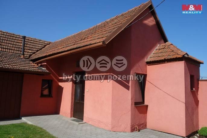 Pronájem, Byt 1+1, 36 m², Litomyšl, Sokolovská