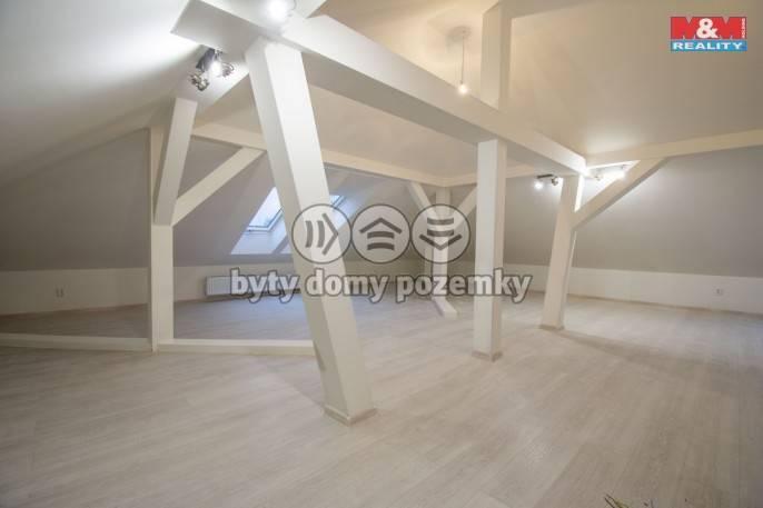 Pronájem, Byt 3+kk, 112 m², Frýdek-Místek, Heydukova