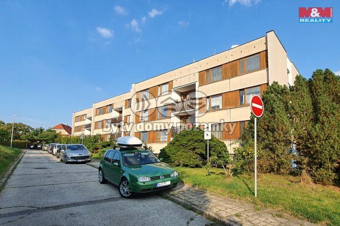 Prodej, Byt 3+1, 65 m², Liberec, Jarní
