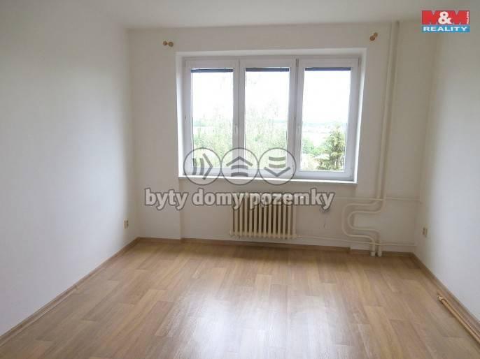 Pronájem, Byt 1+kk, 40 m², Ostrava
