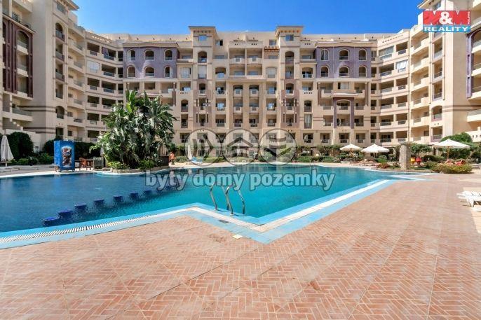 Prodej, Byt 1+kk, 41 m², Hurghada, Zahabia street