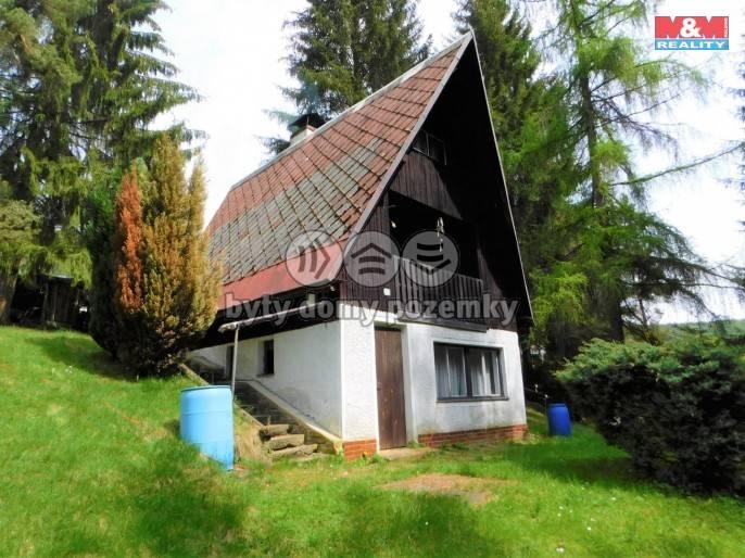 Prodej, Chata, 329 m², Podhradí