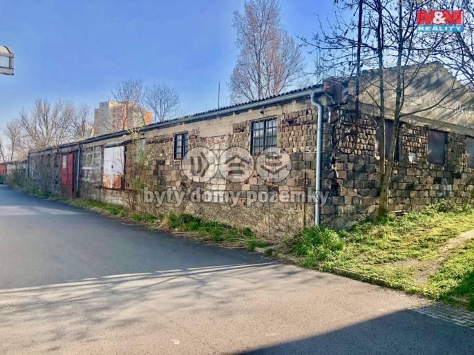 Pronájem, Obchod a služby, 500 m², Ostrava, Hornopolní