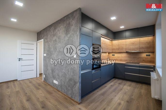Prodej, Byt 2+1, 52 m², Ostrava, Svojsíkova