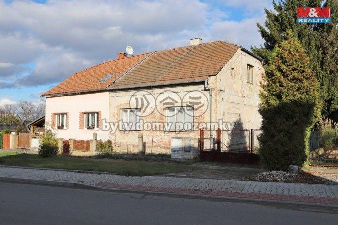 Prodej, Rodinný dům, 634 m², Mladá Boleslav