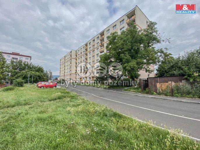 Prodej, Byt 2+1, 66 m², Ústí nad Labem, Zahradní