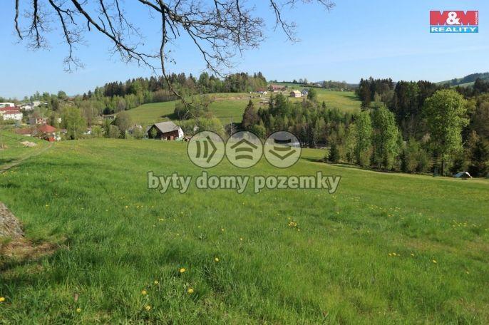 Prodej, Pozemek k bydlení, 2348 m², Klášterec nad Orlicí