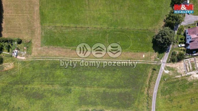 Prodej, Pozemek k bydlení, 1159 m², Bohumín, Mlýnská