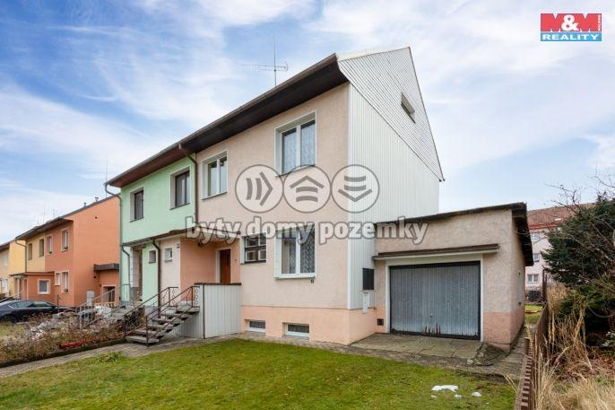 Prodej, Rodinný dům, 362 m², Sokolov, Karla Hynka Máchy