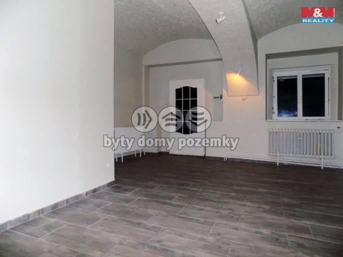 Pronájem, Byt 1+1, 20 m², Mnichovice, Ondřejovská
