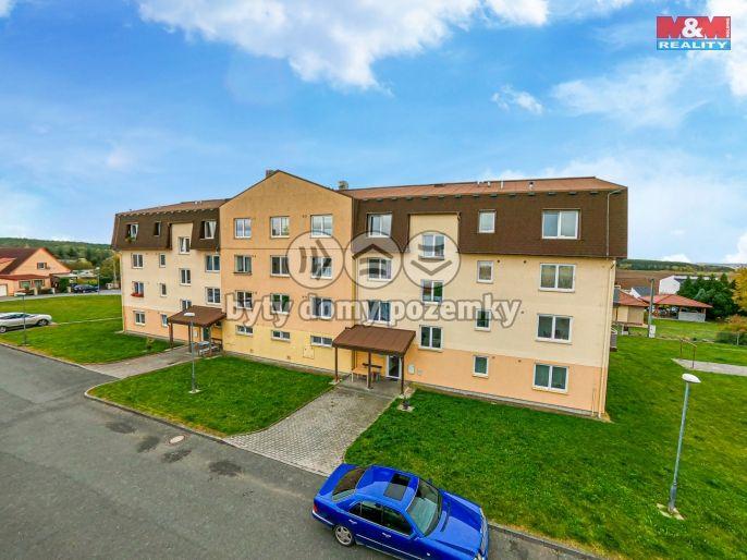 Prodej, Byt 2+1, 63 m², Tlučná, Na Čampuli