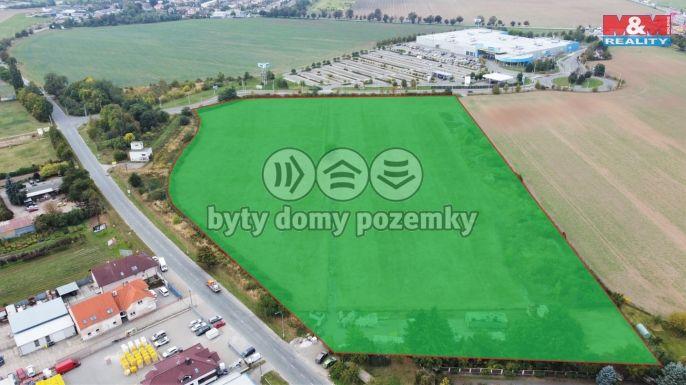 Pronájem, Provozní plocha, 50000 m², Hradec Králové, Pardubická