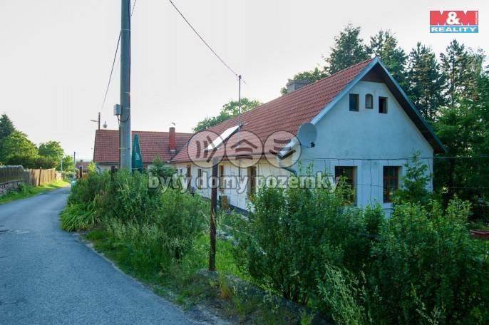 Prodej, Rodinný dům, 703 m², Příbram