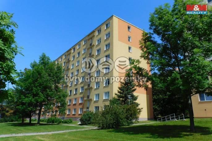 Prodej, Byt 1+kk, 19 m², Plzeň, Na Dlouhých
