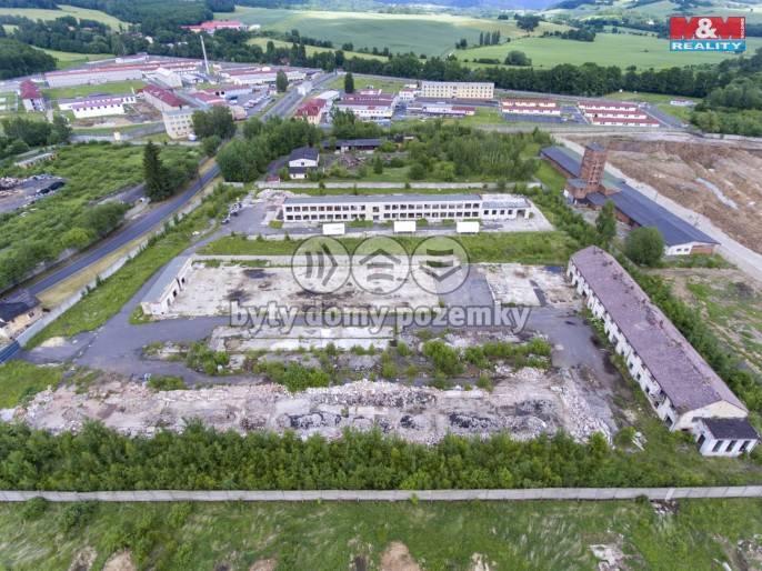 Prodej, Provozní plocha, 24622 m², Ostrov