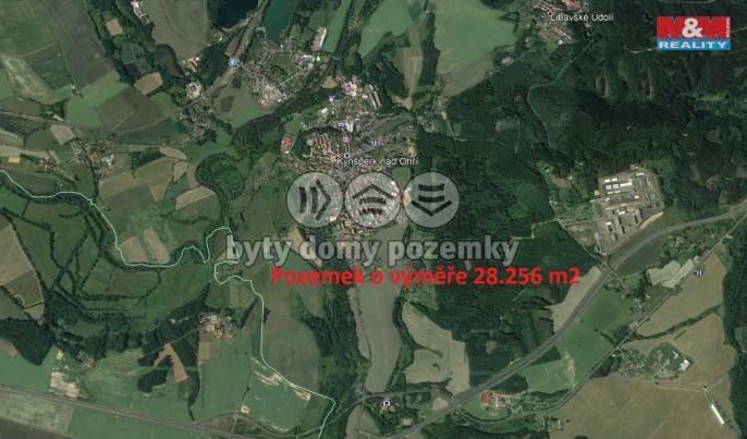 Prodej, Louka, 28256 m², Kynšperk nad Ohří