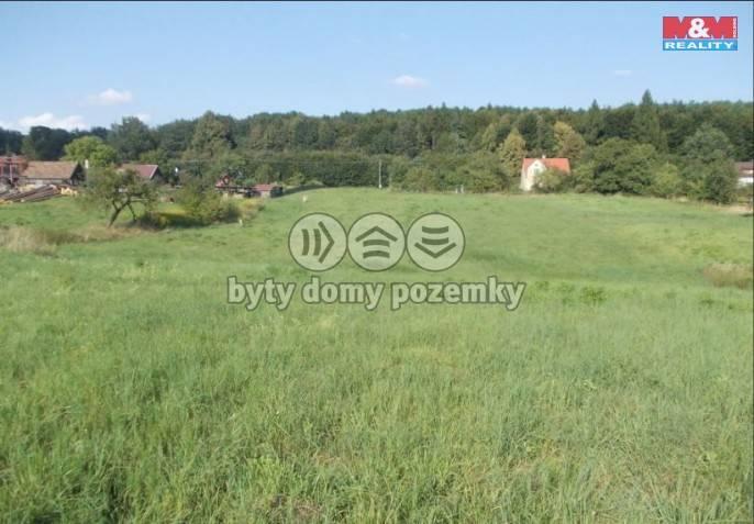 Prodej, Stavební parcela, 1209 m², Šenov