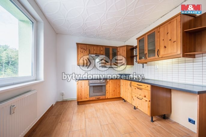Prodej, Byt 3+1, 70 m², Chomutov, Kamenný vrch