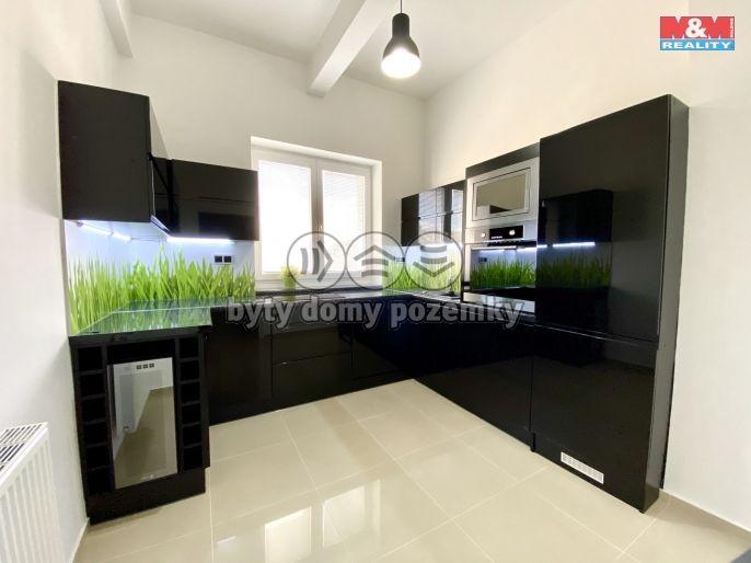 Prodej, Byt 2+1, 52 m², Ostrava, Zborovská
