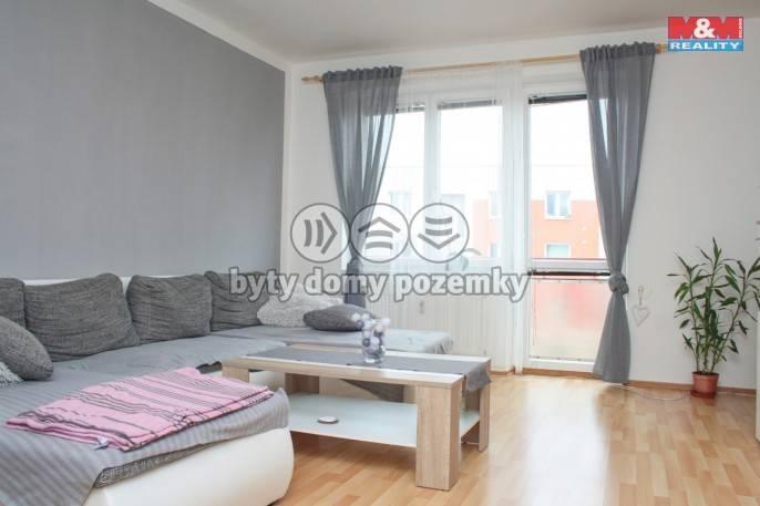 Prodej, Byt 2+1, 55 m², Vítkov