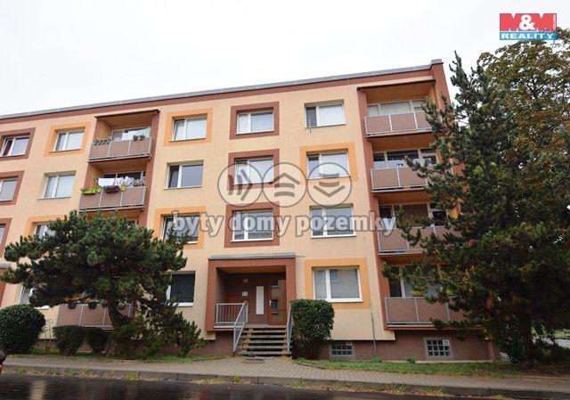 Prodej, Byt 1+1, 36 m², Chlumec, Cyrilská