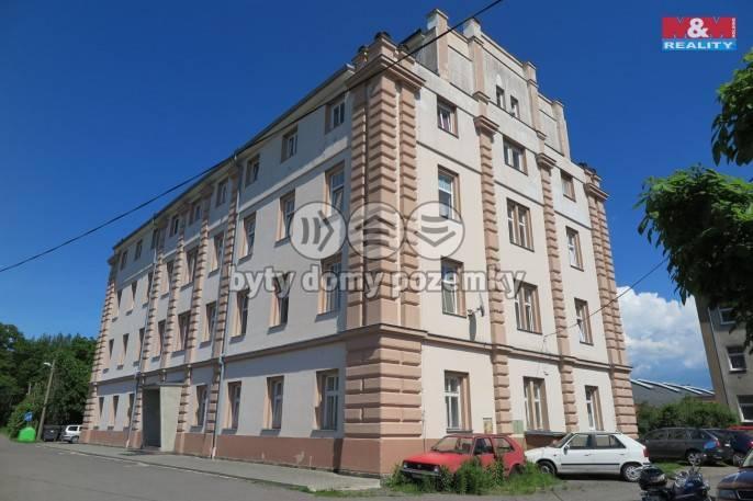 Prodej, Byt 2+1, 58 m², Hrádek nad Nisou, Lidická