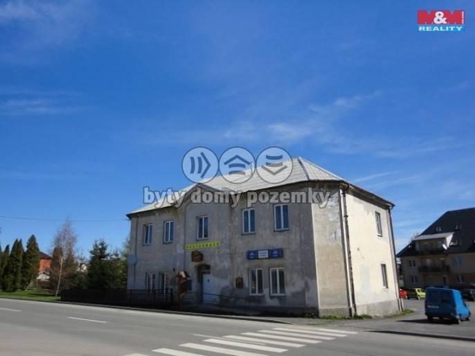 Prodej, Restaurace, stravování, 449 m², Světlá Hora