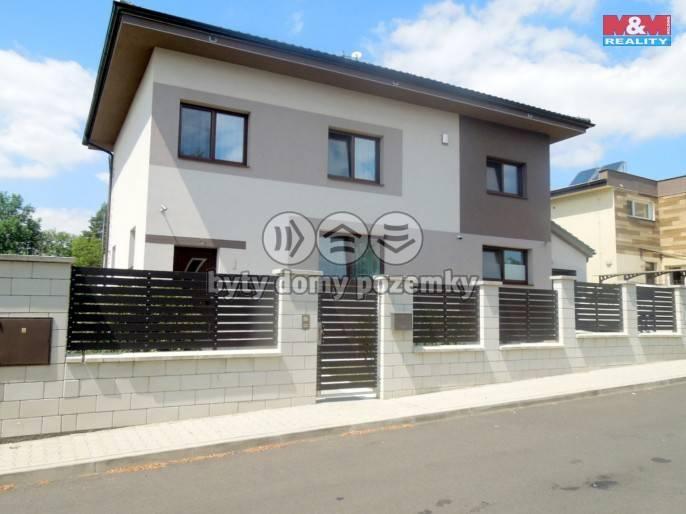 Prodej, Rodinný dům, 300 m², Praha