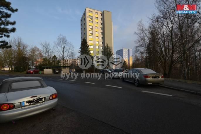 Pronájem, Byt 2+1, 70 m², Liberec, Vlnařská