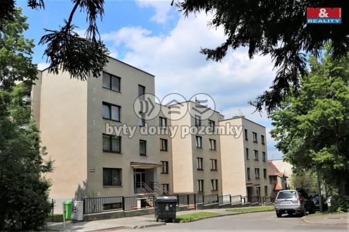 Prodej, Byt 2+1, 70 m², Plzeň, Nad Úslavou