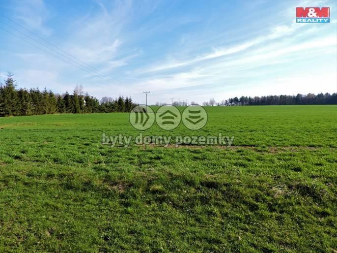 Prodej, Stavební parcela, 36700 m², Kostelec