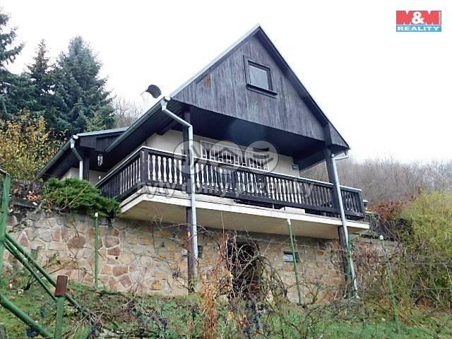 Prodej, Chata, 358 m², Ústí nad Labem