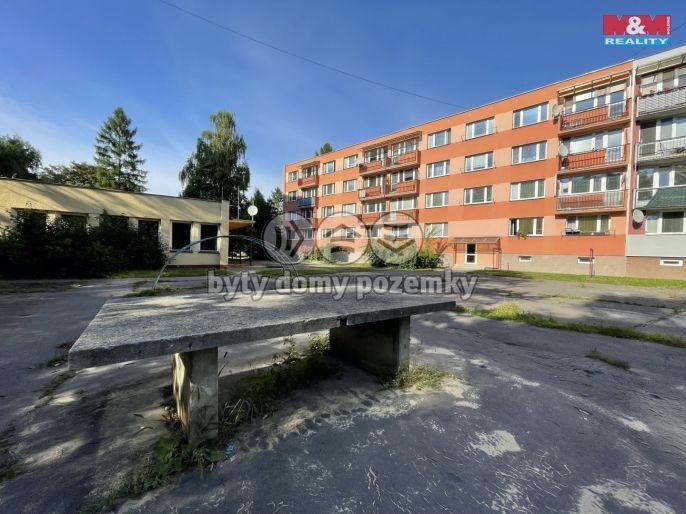 Prodej, Byt 3+1, 55 m², Frýdek-Místek, 28. října