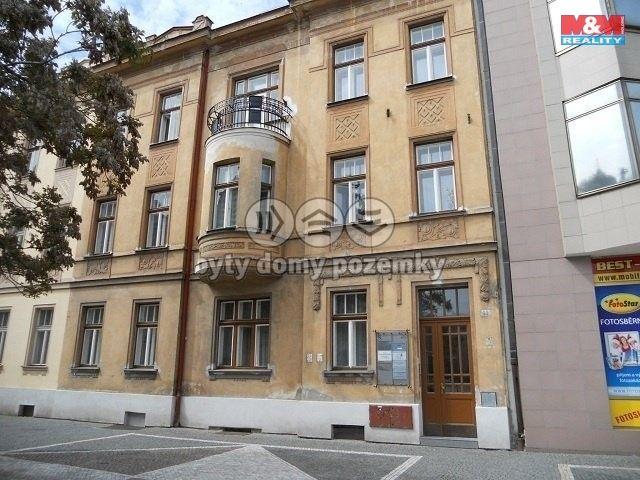 Pronájem, Kancelářský prostor, 150 m², Pardubice