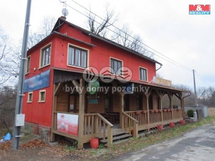 Prodej, Restaurace, stravování, 853 m², Krnov