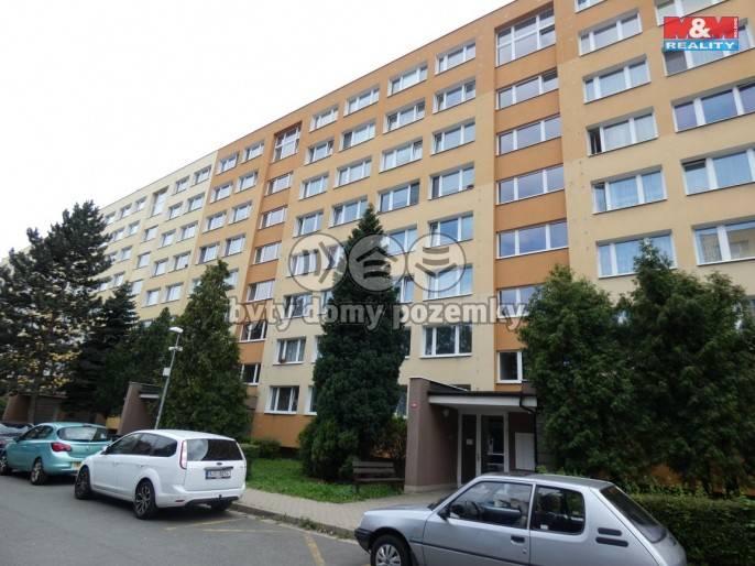 Prodej, Byt 1+1, 33 m², Kolín, Rimavské Soboty