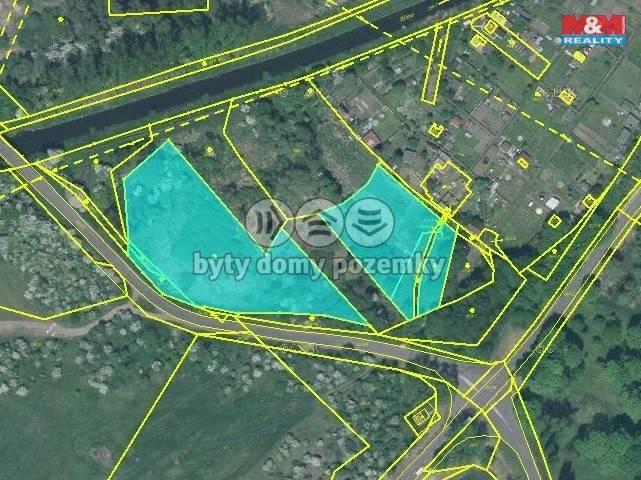 Prodej, Louka, 8504 m², Světec