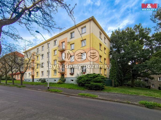 Prodej, Byt 2+1, 52 m², Sokolov, Heyrovského